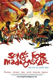 Cinéma : Songs for Madagascar