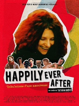 Cinéma : happily Ever After